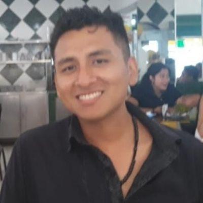 Ronald Tingo A.
