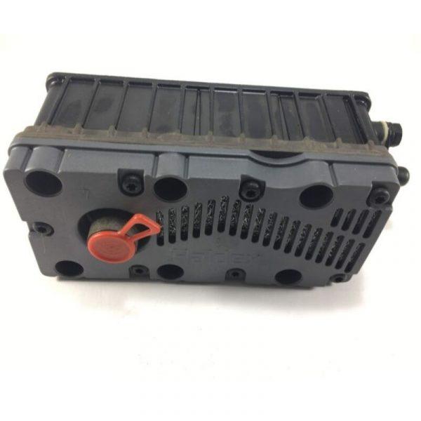 galleta o caja controladora de volvo b12r