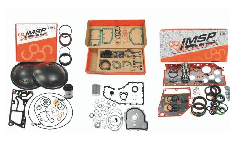 El mejor Kit de Reparación para tu Retardador lo encuentras en JK DIESEL SAC, tienda de repuestos para buses y camiones en Peru