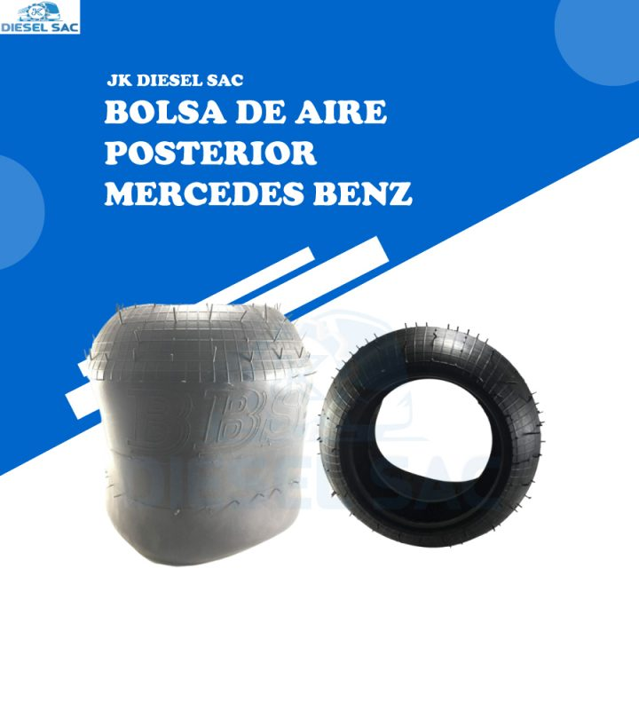 Bolsa de Aire Mercedes Benz O500 1134445 A3643277001 1199893