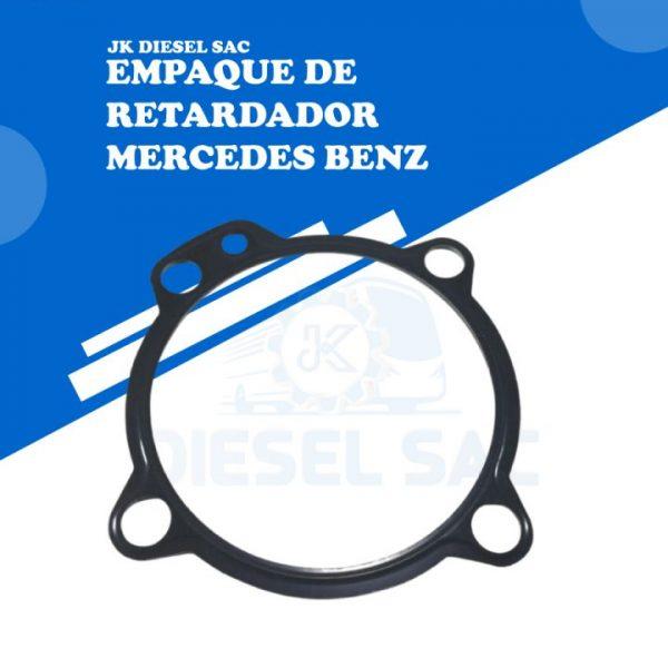 Empaque de Retardador Mercedes Benz O500 H115 0210