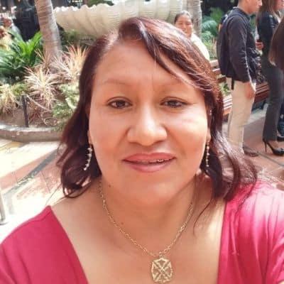 Lucila Armacanqui A jk diesel sac