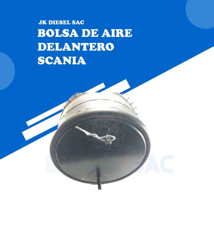 BOLSA DE AIRE DELANTERO Scania 1440303 1521114
