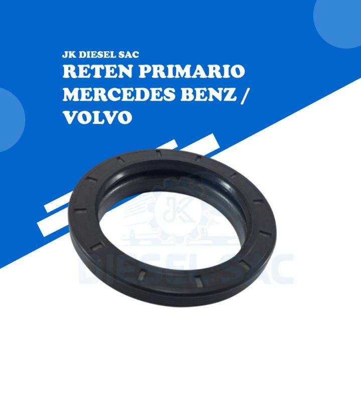 Reten de retardador Mercedes Benz O500 0209971247 90860720 Volvo B12R