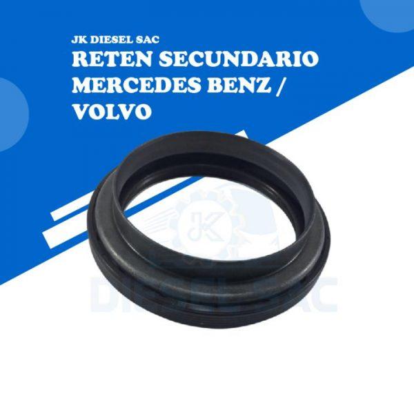 El mejor Reten de Retardador Mercedes Benz 0209971347 90860820 Volvo