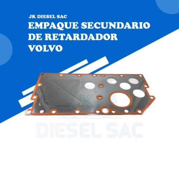 Empaque de Retardador Volvo 13500019511 VR3250 9511