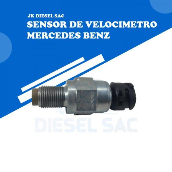 SENSOR DE VELOCIMETRO MERCEDES BENZ O500 0125424817