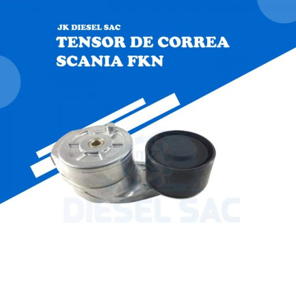 Tensor de Correa Scania 2863219 2197391